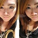 """Simple and Elegant Makeup Look! :"""">"""