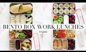 Work Lunch Ideas #11 (Vegan) AD | JessBeautician