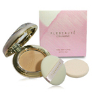 The Face Shop Flebeaute Collagenic Two-Way Cake SPF 17 PA+