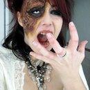 Living Dead Doll - Halloween 2010