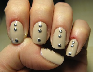 Let's get naked on studs!