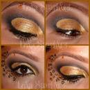 Golden Cheetah