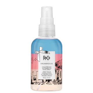 R+Co Dreamhouse Cold-Pressed Watermelon Wave Spray
