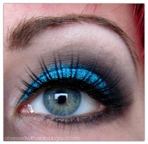 Lit Cosmetics - Elton Jon Metallic