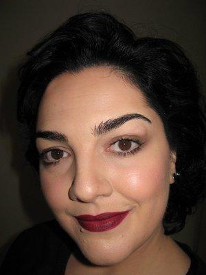 Beautiful colour lipstick but sooo dry!?