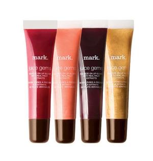 mark. Juice Gems
