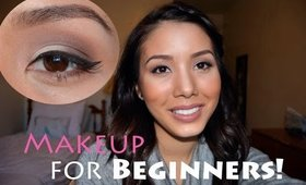 Easy and QUICK Eye Shadow for Beginners