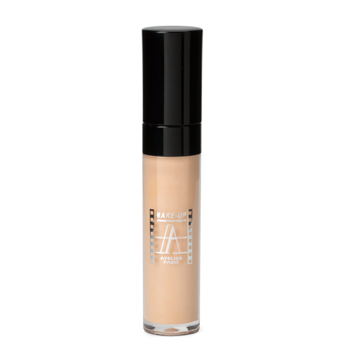 Make-Up Atelier Fluid Concealer Apricot FLWA2 Medium Apricot