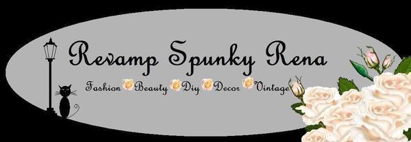 Revamp Spunky Rena R.