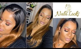 Khloe from Nalalocks...full install..start to finish!
