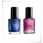 Avon Nailwear Pro Nail Enamel in Limited-Edition Holiday Shades