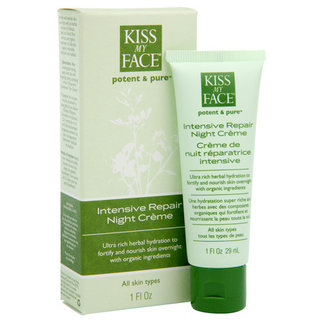Kiss My Face Intensive Repair Night Creme