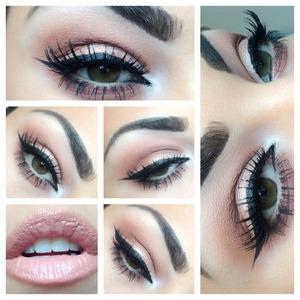 Follow me on Instagram @makeupmonsterkiki !!!