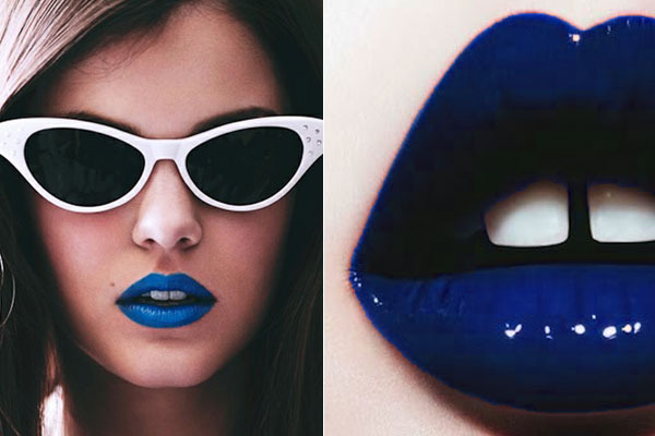 3 Ways To Rock Red White And Blue Beautylish
