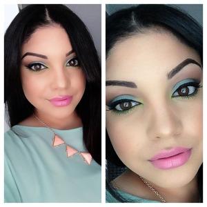 Follow Me New Instagram: BeautybyAllie