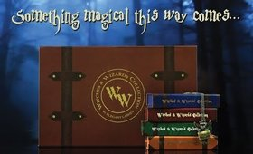 Witches & Wizards Collection - Sneak Peek