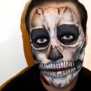 Trial Run 'Born This Way' Makeup