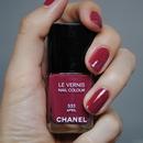 Chanel - April