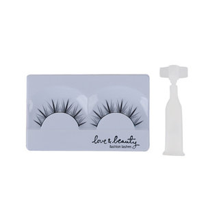 Love & Beauty by Forever 21 Modern World Lashes