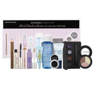 Sephora Favorites Blink, Winks & Brows Eye Deluxe Sampler