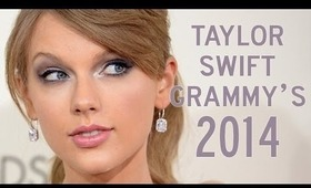 TAYLOR SWIFT GRAMMYS 2014 INSPIRED MAKEUP
