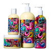 Kiehl's Since 1851 Limited Edition Kenny Scharf Creme de Corps
