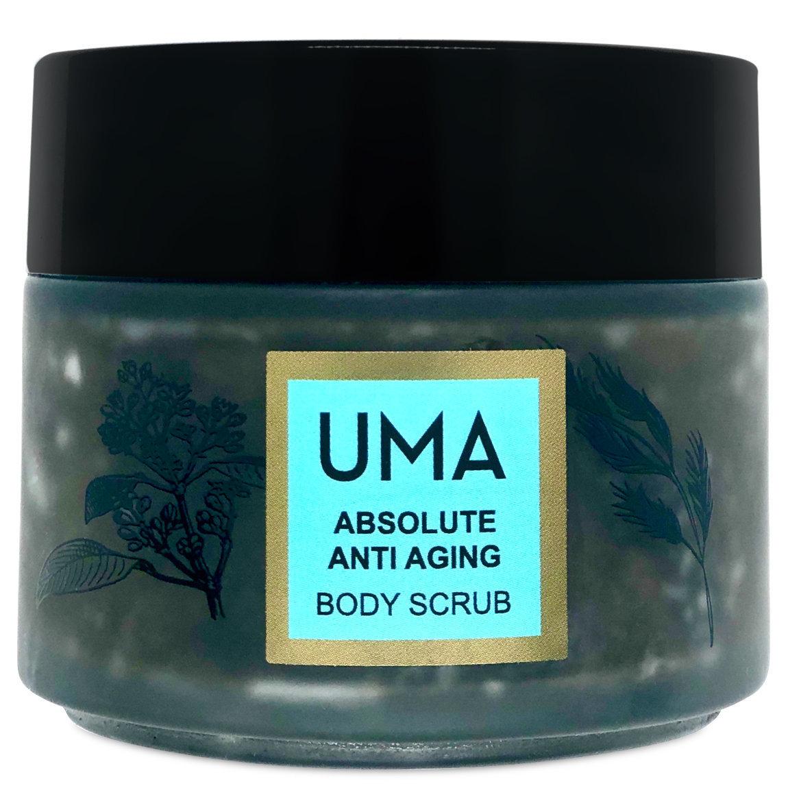 Uma Absolute Anti-Aging Body Scrub alternative view 1 - product swatch.