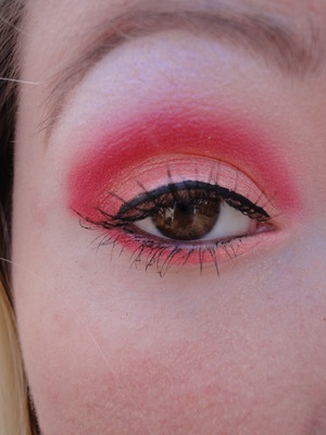 Coral Inspired