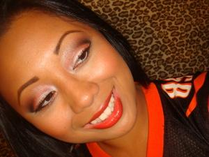 NFL Bengals Look
