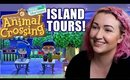 THE HIGHLIGHT OF MY QUARANTINE: Visiting Your Islands in Animal Crossing: New Horizons