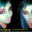 Venus McFly Trap- Monster High