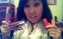 Beauty Tag: Makeup Edition!