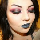 Using Manny's palette!