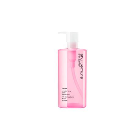 Shu Uemura Fresh Pore Clarifying Gentle Cleansing Oil