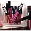 NYX Haul Lip Gloss