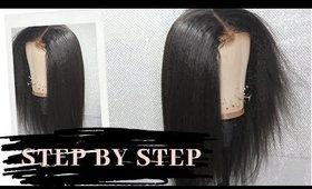 Step By Step How To Hand Make A Wig Like A Pro