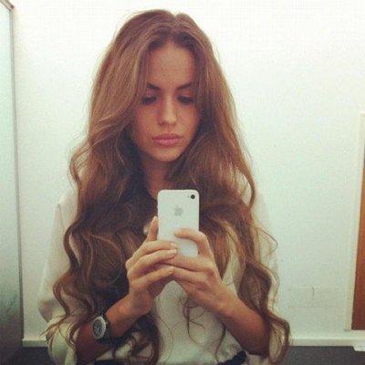 Alesha O.