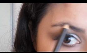 Material Girl- Kelly O Inspired Makeup Tutorial