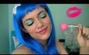 Katy Perry Halloween tutorial + Costume Ideas!