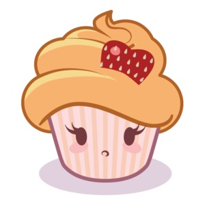 ichigo was cut from the beautylish varsity cupcake squad after the second round of tryouts.