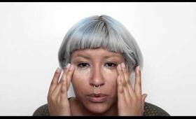 Nadia Maquillaje Básico