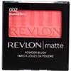 Revlon Matte Blush Blushing Berry