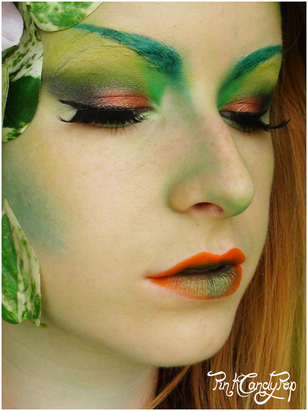 Poison Ivy Anita B S Pinkcandypop Photo Beautylish