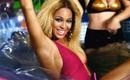 """Beyoncé Feat J Cole """"Party"""" Official Music Video Wearable Makeup"""