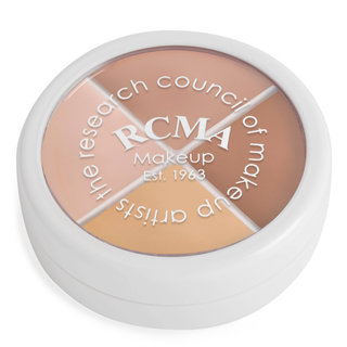 RCMA Makeup 4 Color Kit