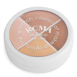 RCMA Makeup 4 Color Kit