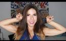 Maquillaje San Valentín - Valentine's Day Makeup tutorial por Lau