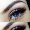Stacked Lashes Glam