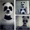 Panda SFX makeup