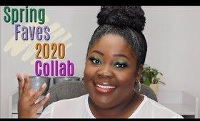 SPRING Favorites 2020 Collab
